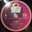 """Roots Youths Records-7""""-Fly Away / Sister Marlene"""