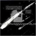 Jah Shaka Music-LP-Brimstone & Fire