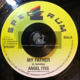 "Spectrum-7""-My Father / Angel Ites"