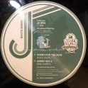 """Jammys - Roots Youths-12""""-Sorry For The Man / Black Uhuru"""