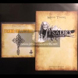 Soulove-CD & Book-Tsadiq Collection / Various Artist