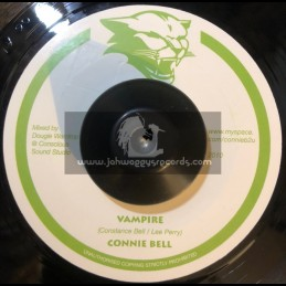 """Top A Top-7""""-Vampire / Connie Bell"""