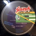"Sounds For All Music-7""-Heartical Respect / Sugar Minott"