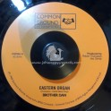 "Common Ground International-7""-My Dreams / Brother Dan + Eastern Organ / Brother Dan"