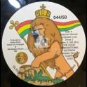 "Sir Logie International Records-10""-National Heroes Dubplate Cuts Verse I.II & III / Keety Roots"