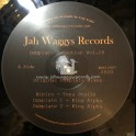 "Jah Waggys Records-12""-Nibiru / Tena Stelin + Mountain Dubplate / King Alpha"