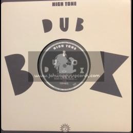 "Jarring Effects-10""-Dry / Mungos Hi Fi Rmx + Dub 148 / High Tine"