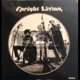Tradition Disc-Lp-Upright Living / Nat Birchall Meets Al Breadwinner 