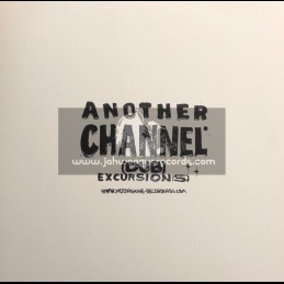 Moonshine Recordings-Lp(Dub) Excursion (s) / Another Channel