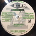 "Blakamix International-10""-I Thank You / Special A"
