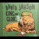 Sound Drop-CD-King Of Glory / David Jahson