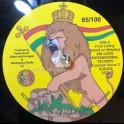 "Sir Logie International Records-10""-Final Calling / I David + Calling Dub / Keety Roots"