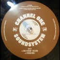 """Channel One Sound System-12""""-On A Stand / Sis Nya"""