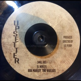 "Upsetter-7""-Small Axe / Bob Marley & The Wailers + All In One / Bob Marley & The Wailers"