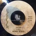 "Upsetter-7""-Man To Man / Bob Marley & The Wailers + Nicoteen / Bob Marley & The Wailers"