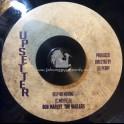 "Upsetter-7""-Keep On Moving / Bob Marley & The Wailers + African Herbsman / Bob Marley & The Wailers"