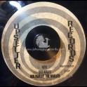 "Upsetter-7""-Kaya / Bob Marley & The Wailers"