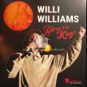 A-Lone Productions-CD-Glory To The King / Willi Williams
