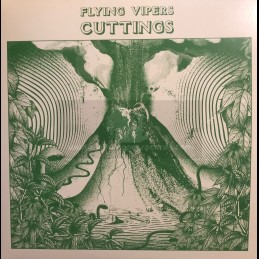 Jump Up! Records-Lp-Cuttings / Flying Vipers