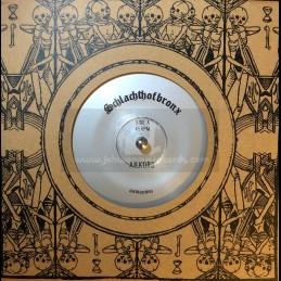 "ZamZam-7""-Akkord / Schlachthofbronx + Shell / Schlachthofbronx Feat. Doubla J"