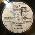 "Iwa Records-10""-Corn Peas & Cotton / Iwarriyah + Chant Dem Down / Iwarriyah"