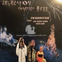 Iwa Records-Lp-Revelation Chapter Tree / Iwarriah Feat. Ras Terry Asher & Sista Zari