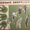 Fruits Records-Lp-Magic Rocket Ship / Cosmic Shuffling