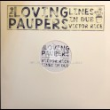 Jump Up! Records-Lp-Lines In Dub / The Loving Paupers - Victor Rice