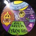"Double Spliff Records-12""-Nah Surrender / Mannaroman + Lyrical Faya / Kali Green"