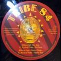 "Tribe 84-12""-Run Dem / Awa Fall + Pirates Theme / Guru Pope"
