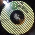 "Youth Promotion-7""-Set Me Free / Lenky Roy"