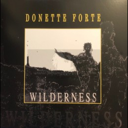 Partial Records-Lp-Wilderness / Donette Forte