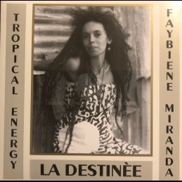 "Common Ground International-12""-La Destinée / Tropical Energy"