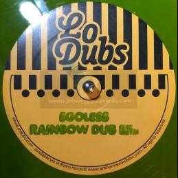 "Lo Dubs-12""-Rainbow Dub / Egoless"