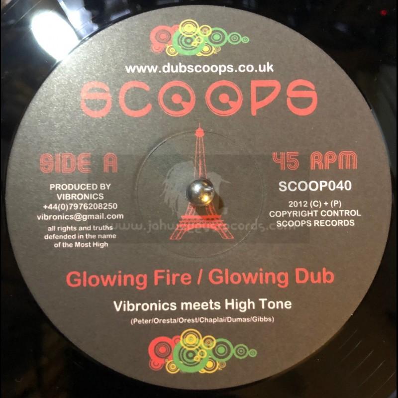 """Scoops-10""""-Vibronics Meets High Tone + Vibronics Meets EZ3kiel"""