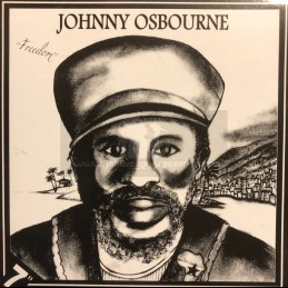 "Blackboard Jungle-7""-Freedom / Johnny Osnourne"