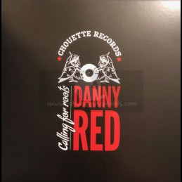 Chouette Records-Lp-Calling For Roots / Danny Red