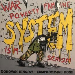 "Whodemsound-7""-Compromising Done / Donovan Kingjay"