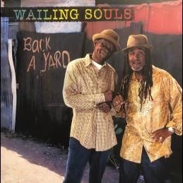 VP Records-Lp-Back A Yard / Wailing Souls