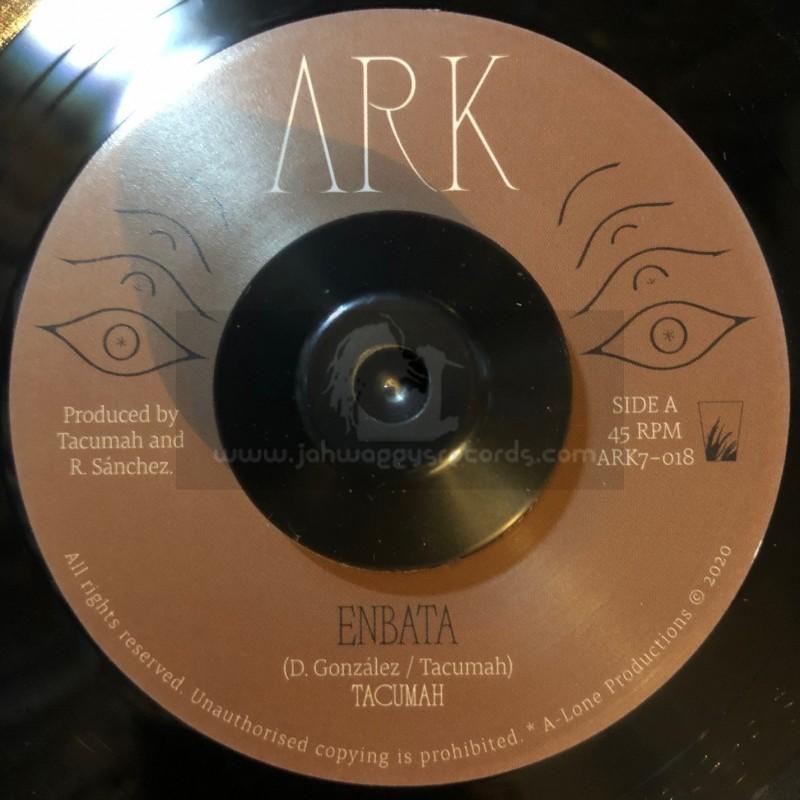 """Ark-7""""-Enbata / Tacumah"""