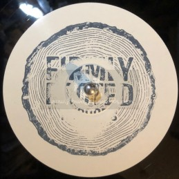 "Firmly Rooted Records-10""-Berry Dub / Elefant Doc & OTZ + Dubbing Sun Remix"