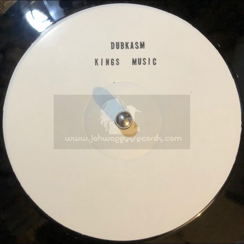 "Sufferah's Choice-12""-Kings Music / Dubkasm"