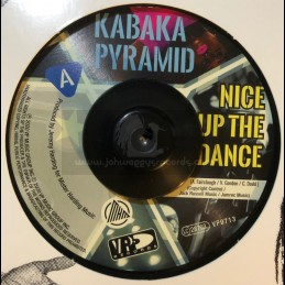 "Vp-7""-Nice Up The Dance /..."
