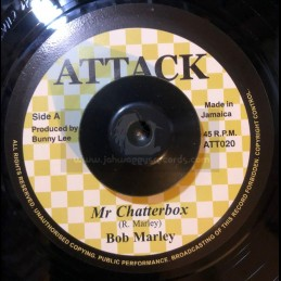 "Attack-7""-Mr Chatterbox /..."