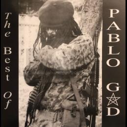 THE BEST OF PABLO GAD-LP