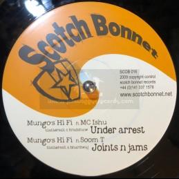 """Scotch Bonnet-12""""-Under..."""
