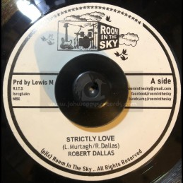 "Room In The Sky-7""-Strictly..."