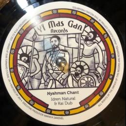 """Yi Mas Gan-7""""-Nyahman Chant..."""