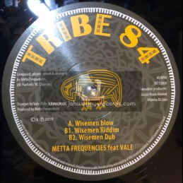 "Tribe 84 Records-12""-..."