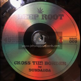 "Deep Root-7""-Cross The..."